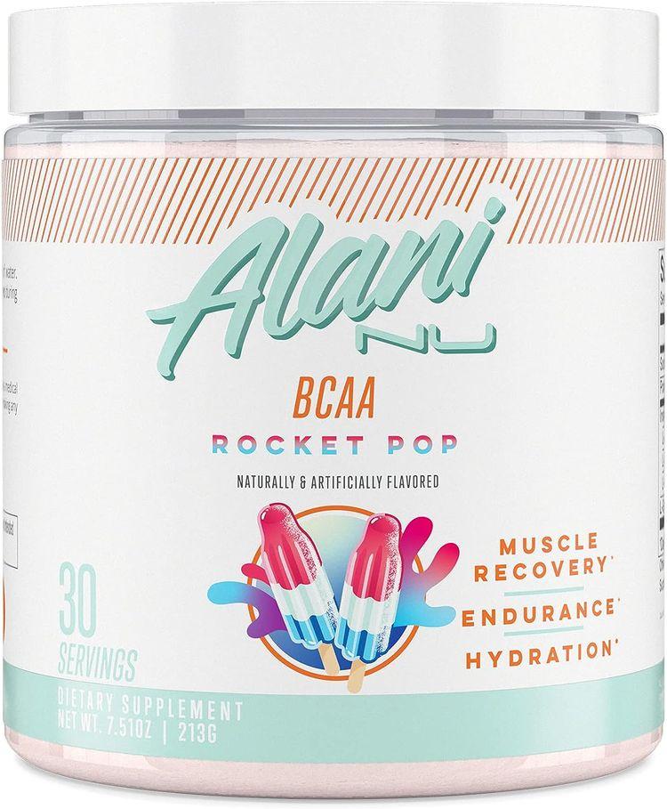 Alani Nu BCAA (Rocket Pop)