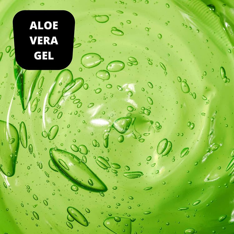 Black Canyon Acai & Mangosteen Aloe Vera Gel After Sun Care, 16 Oz (2 Pack)