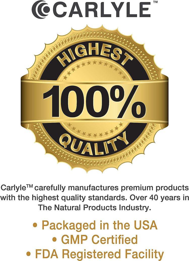 Lugols Iodine 2 Percent 2 fl oz Twin Pack   Potassium Iodide and Iodine Solution 2% Liquid Drops   by Carlyle