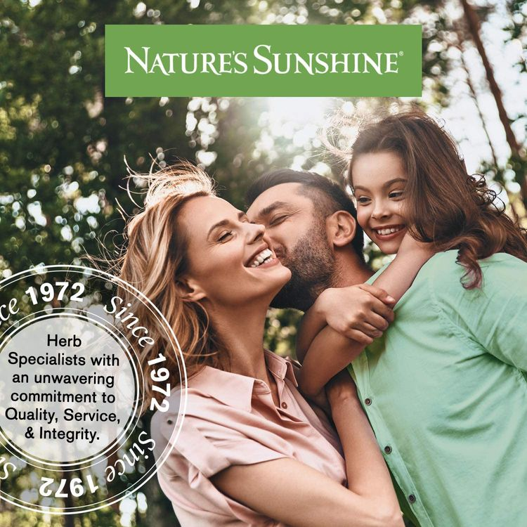 Nature's Sunshine Lymphatic Drainage, 2 Fl. Oz | Lymphatic Drainage Supplement Promotes the Efficient Drainage of the Lymphatic System to Promote Overall Health