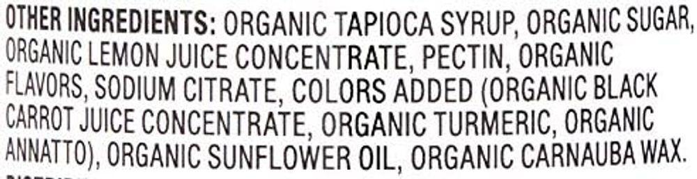 Amazon Brand - Mama Bear Organic Kids Vitamin D3 25 mcg (1000 IU) per serving, Bone and Immune Health, 80 Gummies