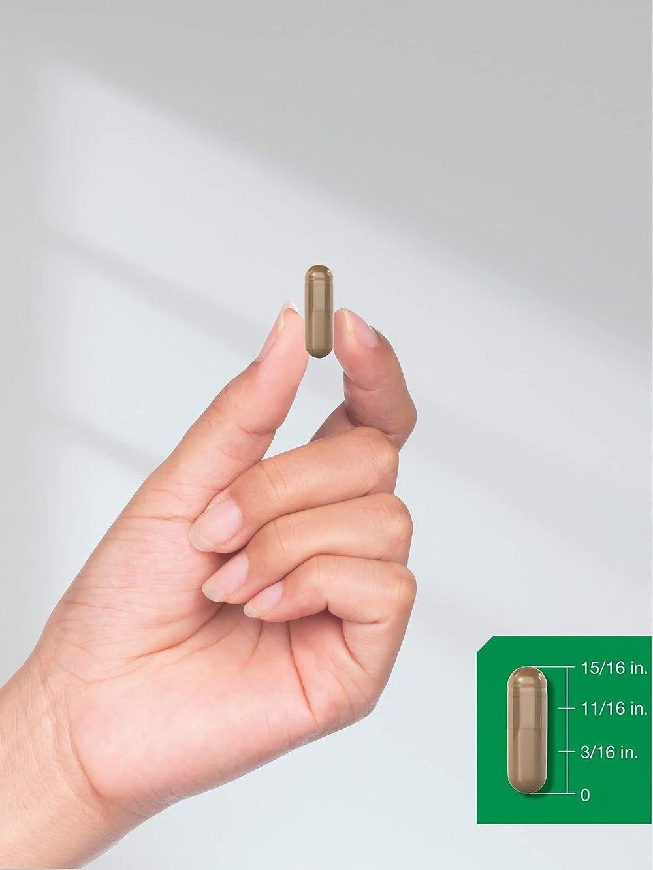 Graviola Extract 2000 mg 120 Capsules | Non-GMO, Gluten Free | Soursop (Annona Muricata) | by Horbaach