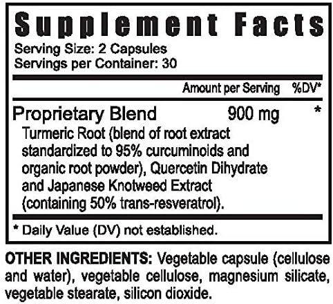 Cell Shield RTQ - 60 Capsules - 3 Bottles