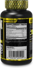 Lean-XT Non Stimulant Fat Burner - Weight Loss Supplement, Appetite Suppressant, & Metabolism Booster with Acetyl L-Carnitine, Green Tea Extract, & Forskolin - 60 Natural Diet Pills