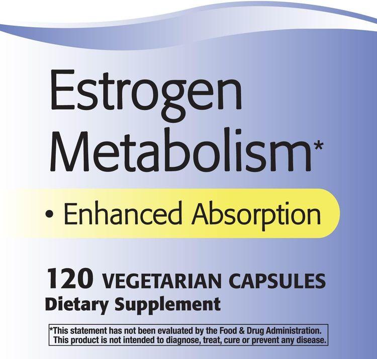 Nature's Way Dim-Plus Supplement, Estrogen Metabolism, Diindolylmethane Vegetarian Capsules, 120-Count (Packaging May Vary)
