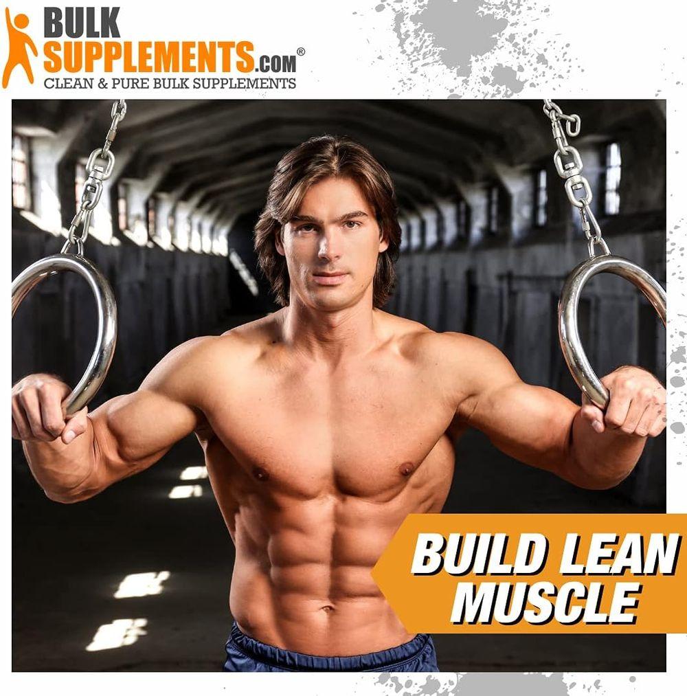 BulkSupplements.com Glycine - Sleep Supplement - Amino Acid Nutritional Supplements - ATP Supplements (1 Kilogram - 2.2 lbs)