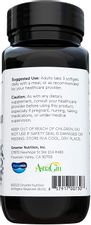 Smarter Magnesium Softgels – Highly Concentrated, Bioavailable Magnesium from Salt Water with No Laxative Effect – Combined with Avocado Oil and AstraGin for Enhanced Absorption (30 Servings)