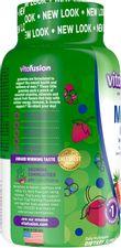 Vitafusion Multivitamin Gummy for Men, Fruit, 150 Count
