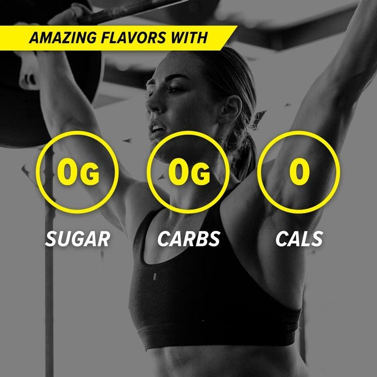 Cellucor Alpha Amino EAA & BCAA Powder   Branched Chain Essential Amino Acids + Electrolytes   Fruit Punch   30 Servings
