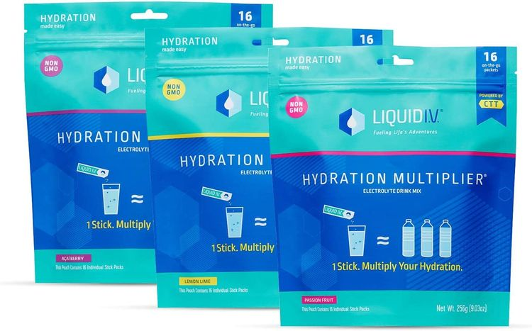 Hydration Hero Bundle