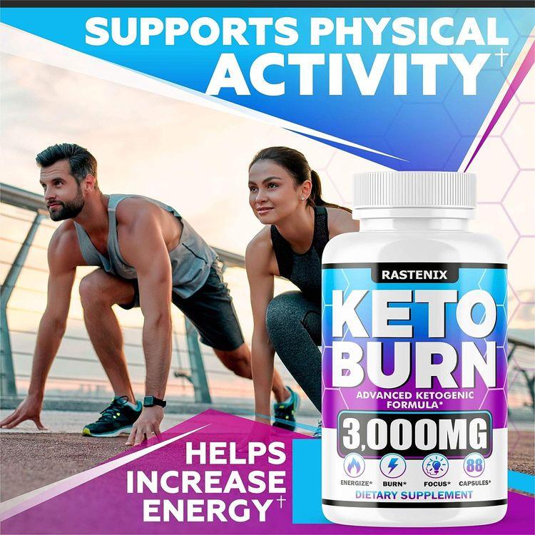 Keto Diet Pills - (2-Pack | 176 Capsules) - Keto Pills for Keto Burn & Energy - Perfect Keto Fast Bhb Capsules with Apple Cider Vinegar for Weight Managment - Vegan Keto Fit Advanced Formula