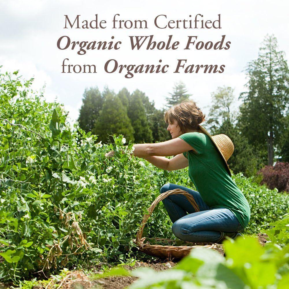 Garden of Life B12 Vitamin - mykind Organic Whole Food B-12 for Metabolism and Energy, Raspberry, 2oz Liquid