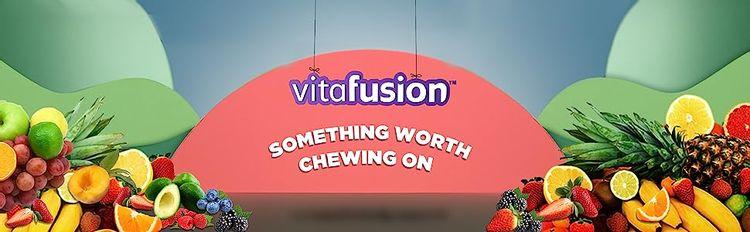 Vitafusion Power C gummy vitamins