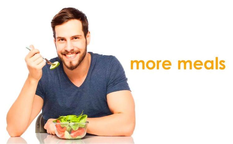 Eatmor Appetite Stimulant Lifestyle Panel