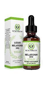 Natural Melatonin