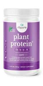 Plant Protein+ product image