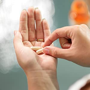 Easy To Swallow Capsules