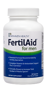 volumizer count tea drink seed mix vitamin supplements fertile volume builder tracker fertilidad