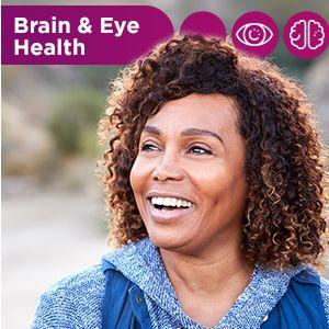 Brain and Eye Health