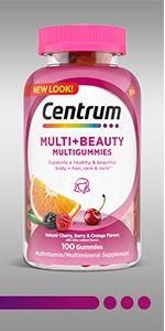 Centrum Health and Beauty