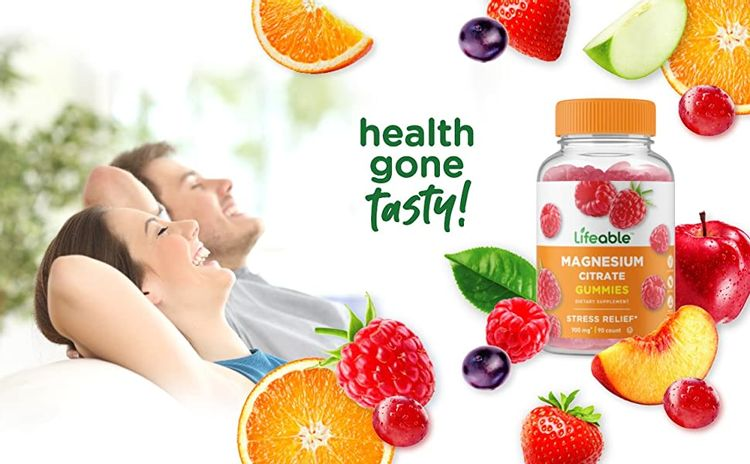 Health Gone Tasty!