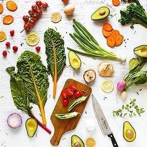 real food ingredients