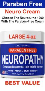 best neuropathy supplement