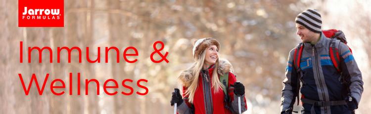 Immune & Wellness