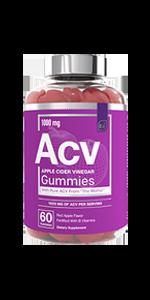 ACV_Gummies