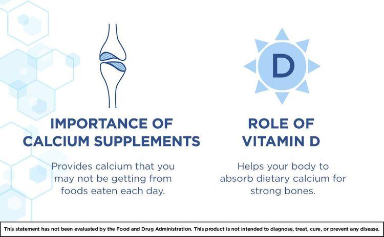 Citracal Petities Helps Promote Strong Bones vitamin d calcium caplets small supplement vitamin