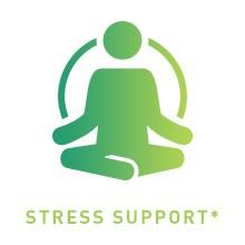 stress support image