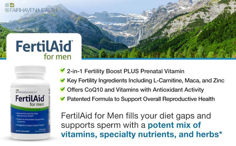 fertility men gummies pills supplements smart test blend fertile aid support natural preconception