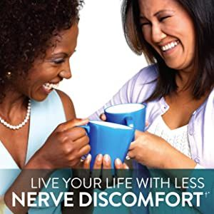 Live you life with less nerve discomfort