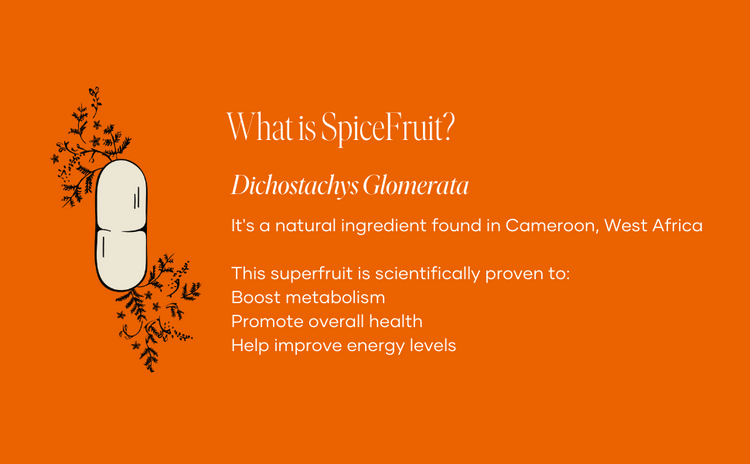 spice fruit superfruit naomi whittel