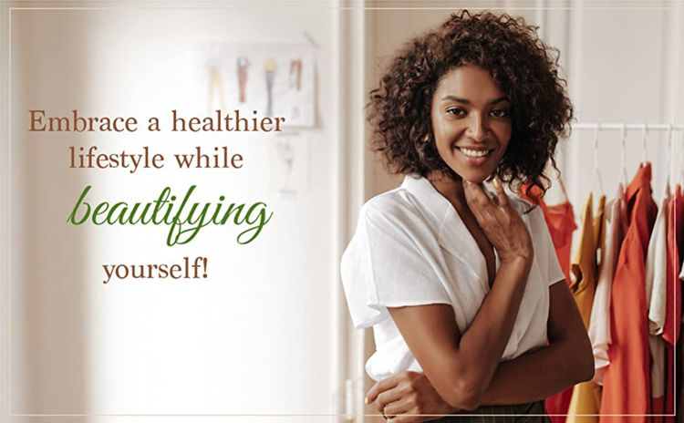 Embrace a healthier lifestyle while beautifying yourself!