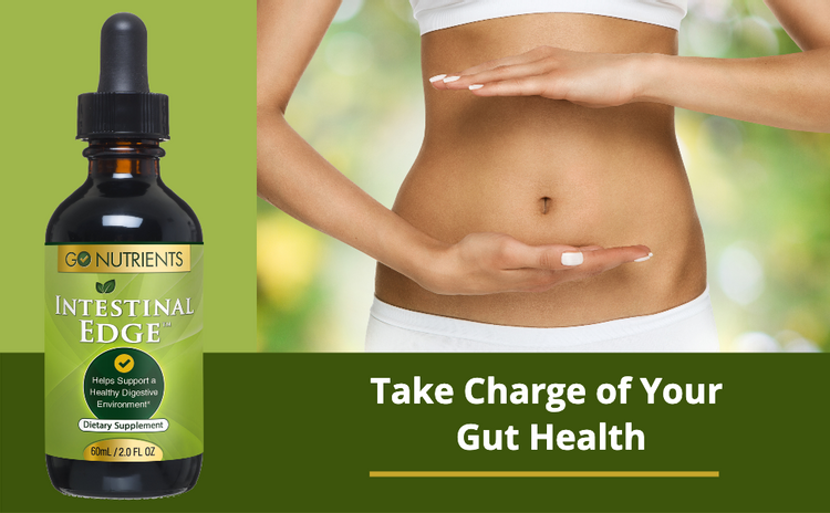 gut health intestinal cleanse