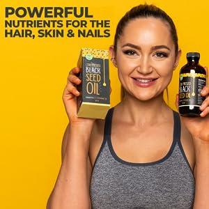 bso hair skin nails