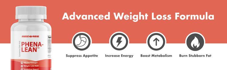 Advanced Weight Loss Formula