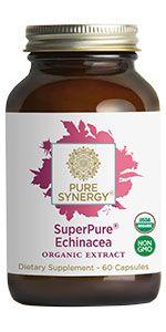 SuperPure Echinacea