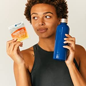 trace minerals, electrolytes, hydration, energy, electrolyte replacement, vitamin C