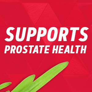 supports prostate health