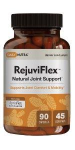 RejuviFlex Natural Joint Support