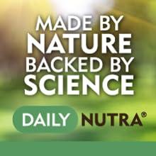 DailyNutra Logo