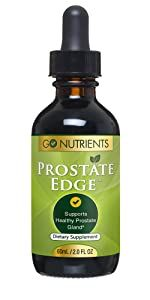 prostate edge