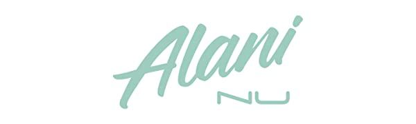 alani nu BCAA supplement powder