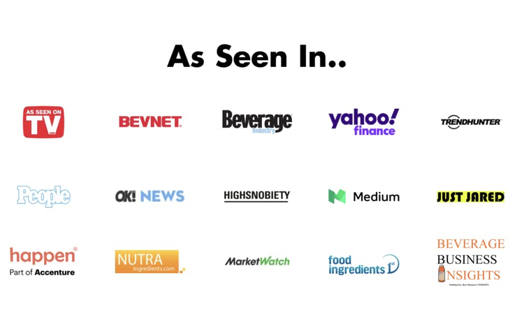 The Plug Hangover as seen in Bevnet, As Seen On TV, People Mag, OK News, Just Jared