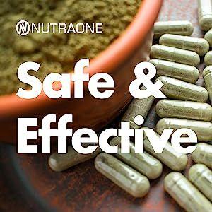 safe and natural detox supplement