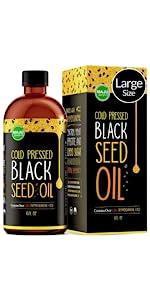 black seed oil 16 ounces