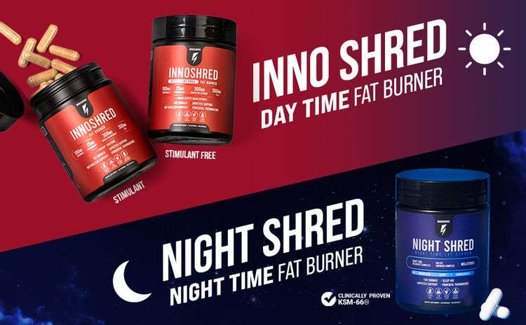 night time day time fat burner stimulant stimulant free weight loss boost metabolism cla supplement