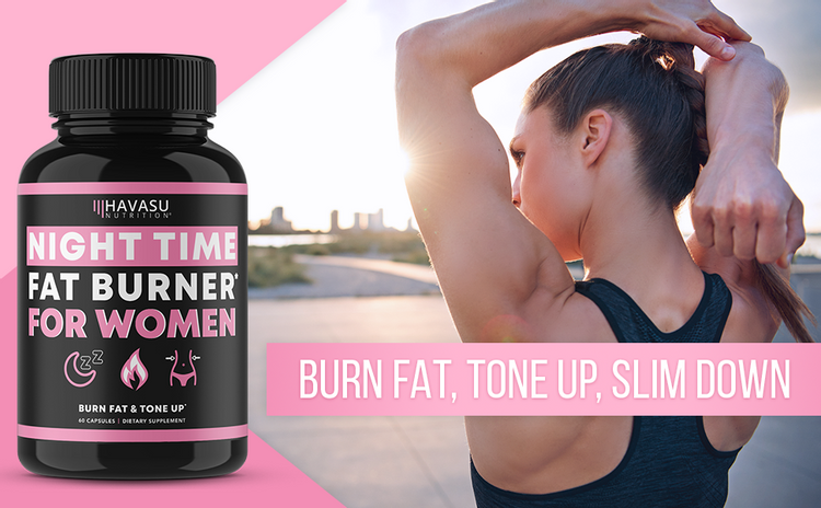 night time fat burner for women weight loss weight loss supplement pills fat burners for women
